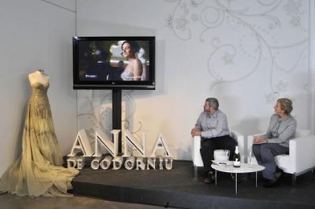 Anuncio de Anna de Codorniú