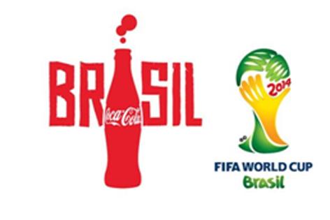 Coca-Cola y Mundial de Brasil